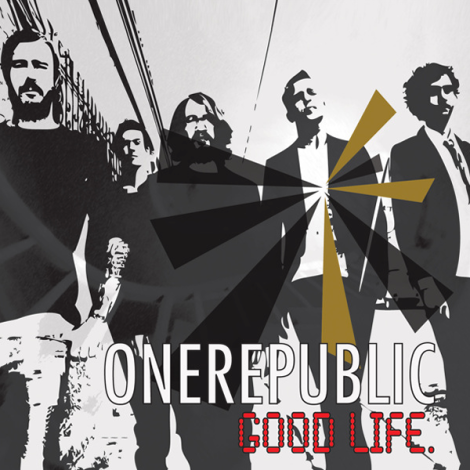 One Republic - Good Life