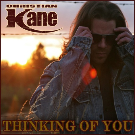 Thinking of You - Christian Kane