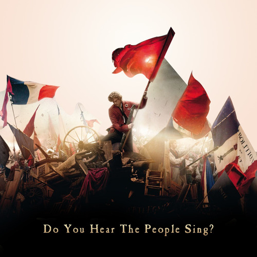 Les Miserables Casts Do You Hear The People Sing Lyricalexpression