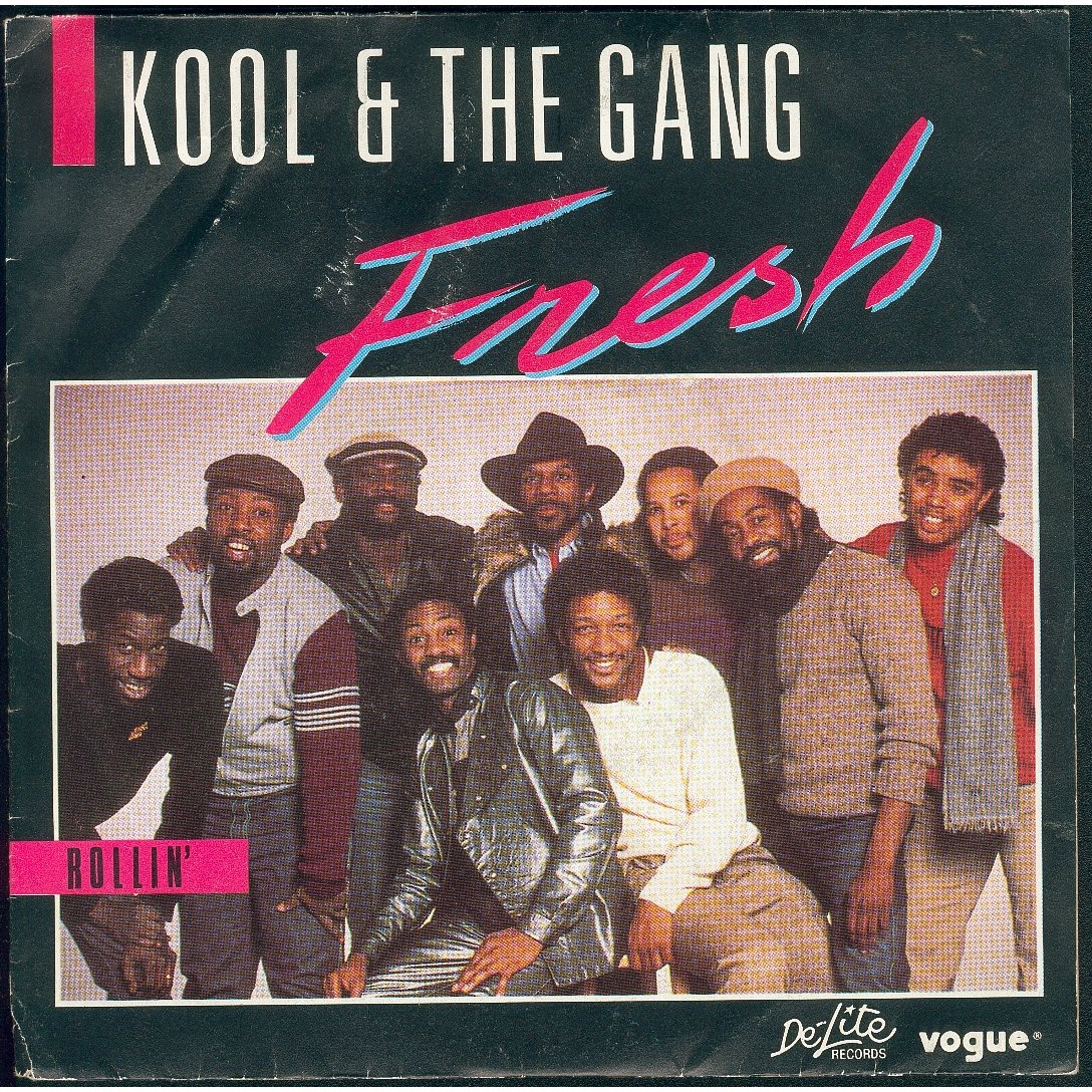 Kool & The Gang - Best Of Kool & The Gang Includes 16 Hits
