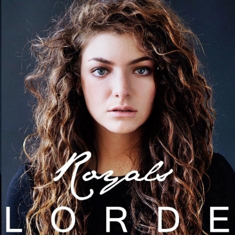 Lorde-Royals